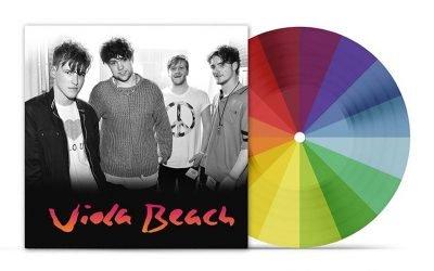 Viola Beach's self-titled album