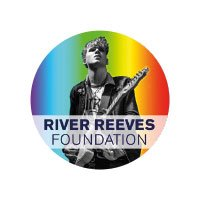 river reeves foundation